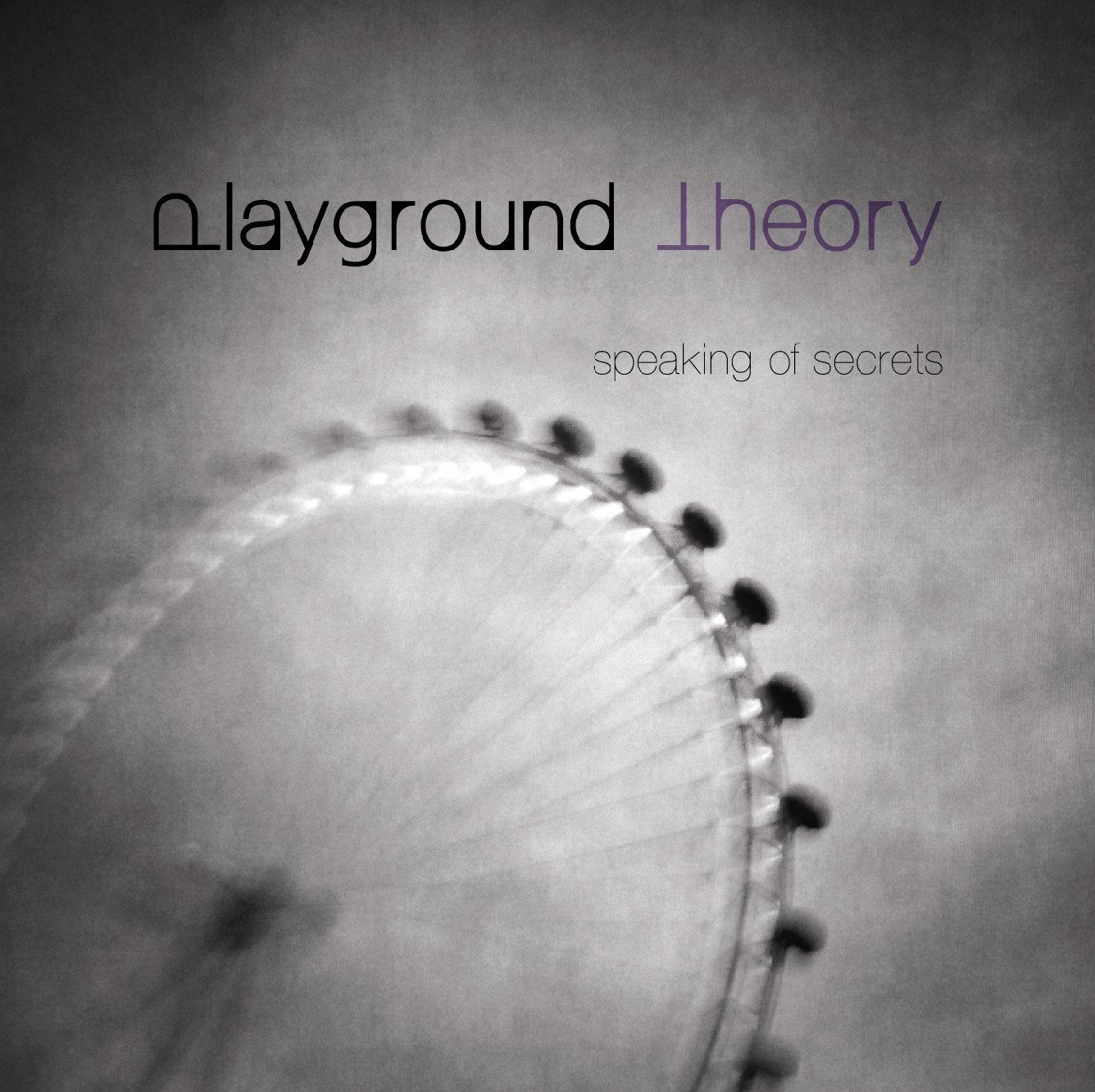 Playground Theory Cover 2