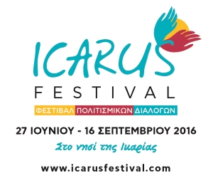 Icarus festival 2016