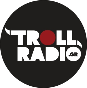 troll new logo circle